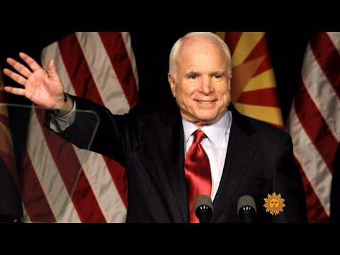 Glioblastoma: John McCain's brain cancer diagnosis