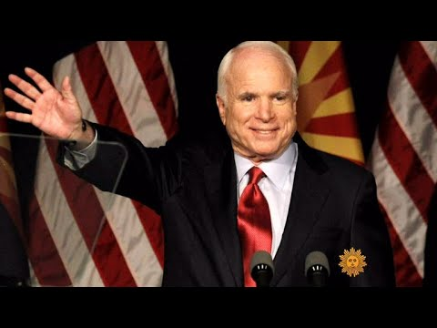 John McCain's Brain Cancer, Glioblastoma, Is Near Impossible to Treat