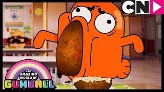 Gumball Türkçe | Patates | Çizgi film | Cartoon Network Türkiye