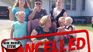 Could Mama June Lose Her Kids?