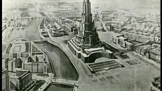 Москва Хроники Сталинской реконструкции 1930 х годов