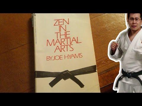 Zen In The Martial Arts (Philosophy, Bruce Lee, Book Review, Samurai)