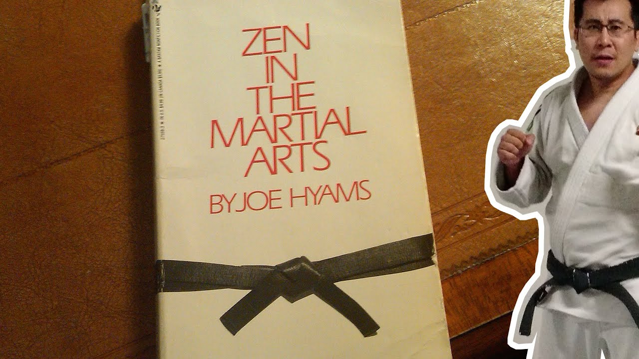 Book Review: Attack, A Brilliant Work on Zen and the Martial Arts
