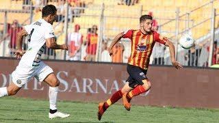 Lecce - Venezia 2-1 SERIE BKT 2018/2019