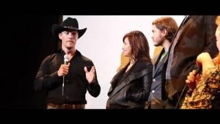 Repeat youtube video Matthew McConaughey + Emile Hirsch --