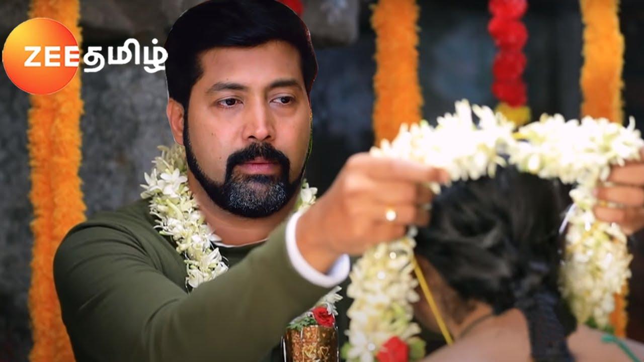 Neethane Enthan Ponvasantham (நீதானே எந்தன் பொன்வசந்தம்) –Today-10:30 PM - Zee Tamil| Today Review|