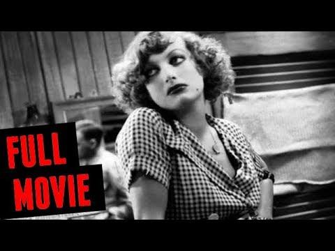 RAIN   Joan Crawford   Walter Huston   Full Movie   English   HD   720p