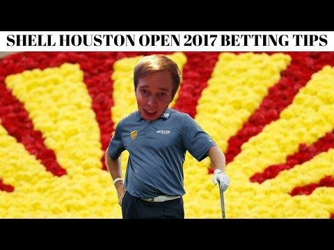 Shell Houston Open 2017 Golf Betting Tips