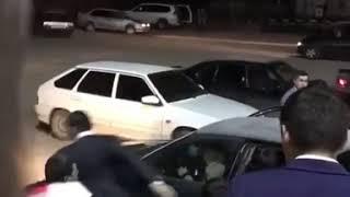 Похищение девушки в Арыси