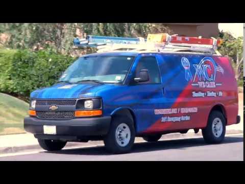 We Care Plumbing Heating Air Temecula Repair Video