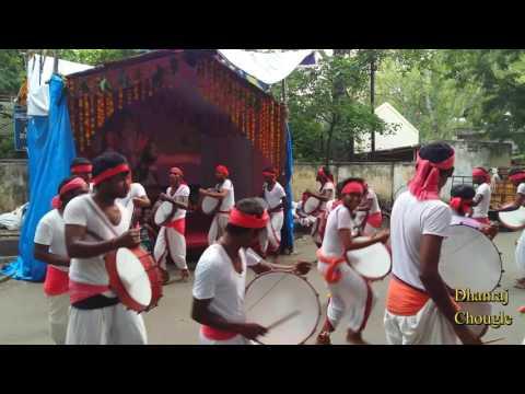 Telangana Band | Ganesh Nimajjanam...