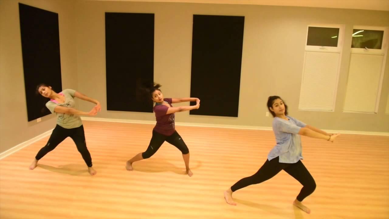 Papaoutai Choreography
