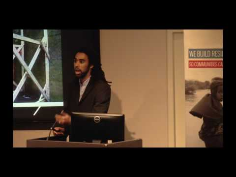 RedTalks   Earthquake Engineering: Urban Search and Rescue
