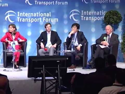 The Future of Travel: e-Ticketing, Smart Phones, Data Sharing: Session recording