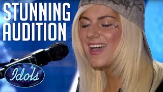 Hold Your Hand The Beatles Piano Cover by JAX on American Idol | Idols Global