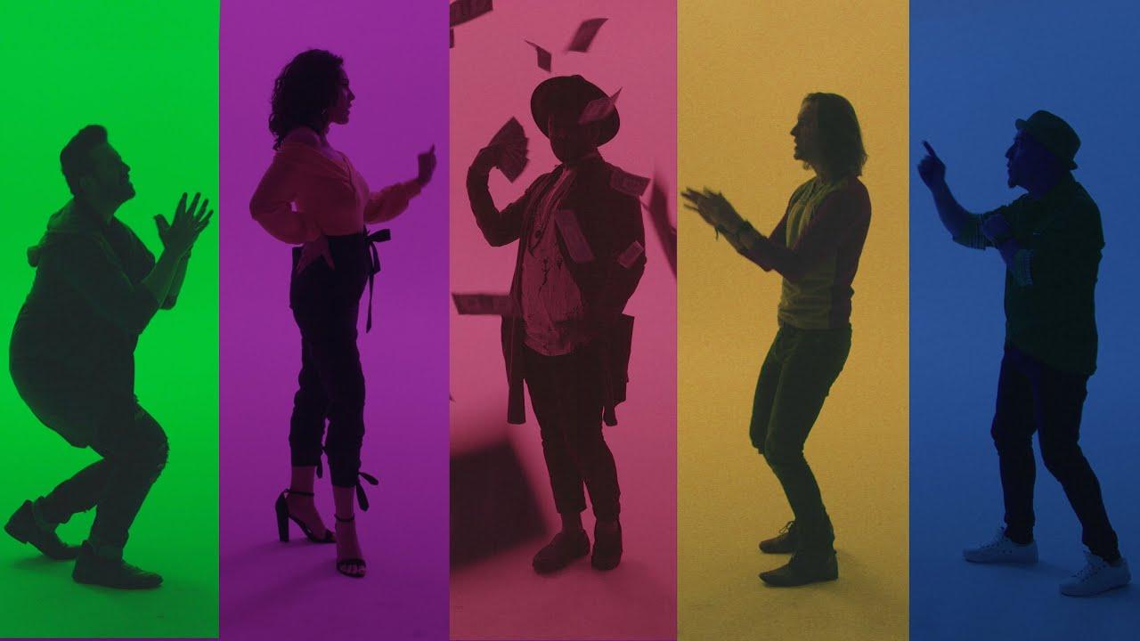 IF I WERE A RICH MAN/GIRL | VoicePlay Feat. Ashley Diane