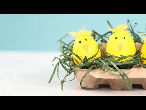 17 Fail-Proof (and Super Cute!) Easter Craft Ideas | Southern Living