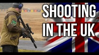 TFB TV pairs up with Callum from English Shooting, a British Channe...