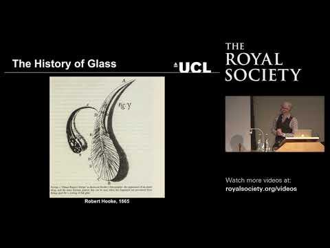 The Michael Faraday Prize Lecture 2017 - Professor Mark Miodownik