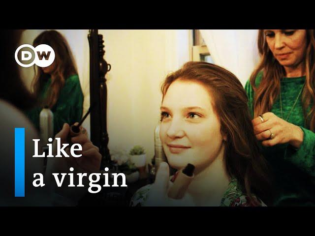 Dictating virginity | DW Documentary