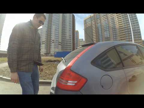 Citroen C4 2007г. Снимаем проБУ. ClinliCar автоподбор спб