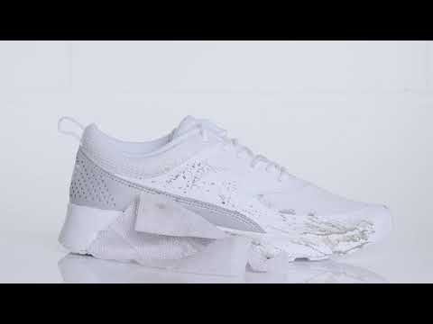 Airmax THEA Cleaned with Crep Protect Wipes