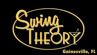 Swing Theory- Cry Me a River