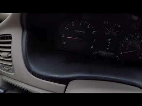 2002 Kia Optima 107k miles affordable car