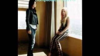 YUI feat. Avril Lavigne - Complicated TOKYO YUI 検索動画 28