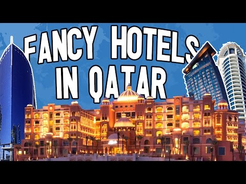 FANCY HOTELS IN DOHA,QATAR