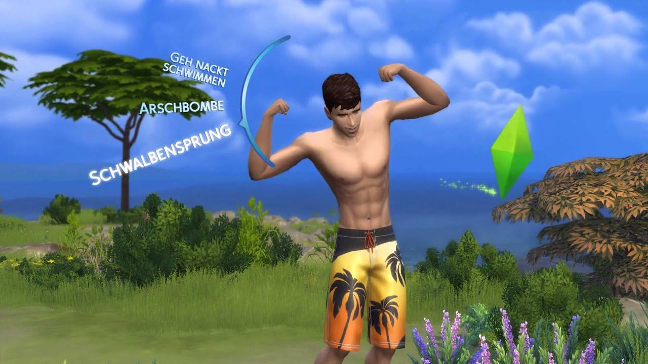Sims 4 nackt m.tonton.com.my