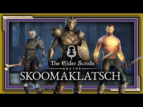 Elder Scrolls Online Klassen