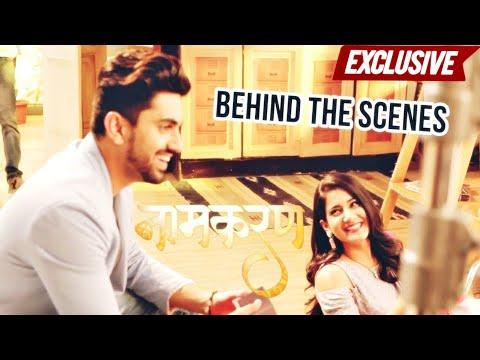 Naamkarann | Behind the scenes | Exclusive thumbnail