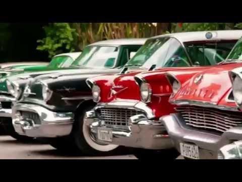 Кубинский хром | Cuban Chrome 06