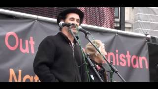 Mark Rylance reads Prayer Before Birth by Louis MacNeice