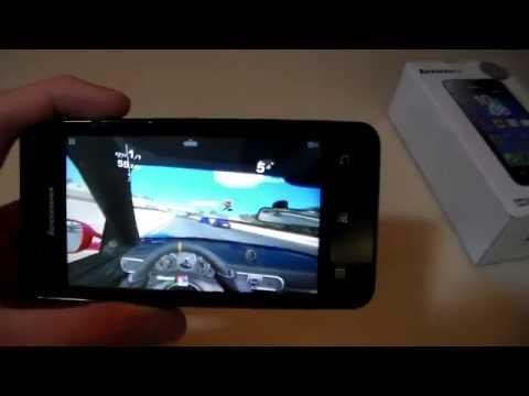 Обзор lenovo A319 Music 3G (плюсы и минусы)