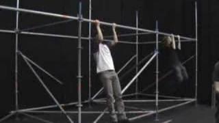 Rekrutering VTK-Revue 2009