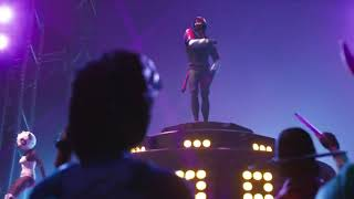 TRAILER DA NOVA SKIN IKONIK DE KPOP-Fortnite Battle Royale