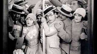 "Roaring 20s: Harold Lloyd & The Collegians: ""Oh, Doris!"", 1927"