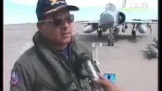 Pilotos de Caza Grupo 4
