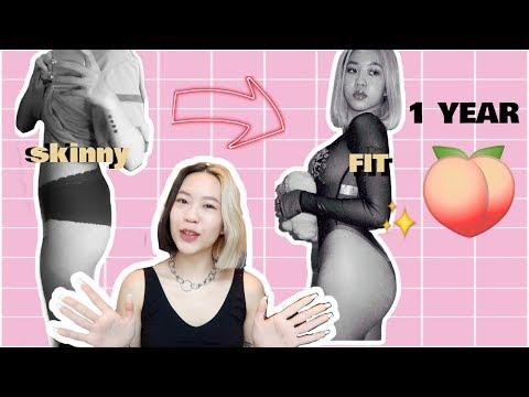 my-1-year-body-transformation-(skinny-to-fit)-|-euodias