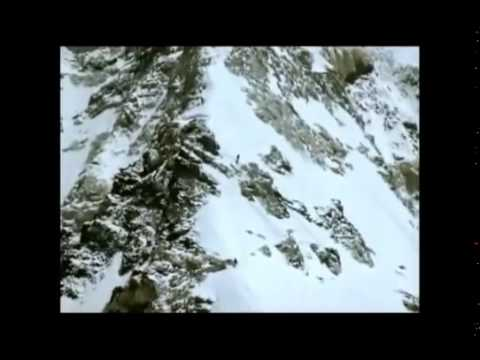 Makalu (Himalaya) 8.463 msnm. 5ª montaña de los 14 ochomiles.