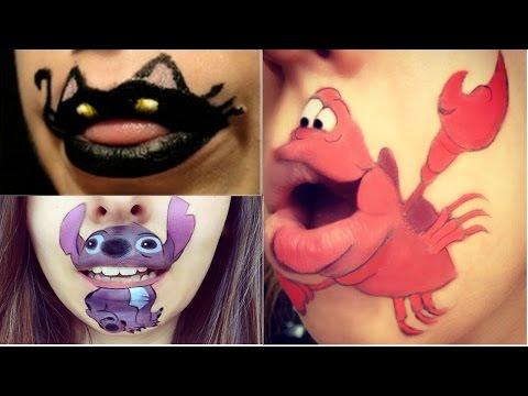 lips картинки