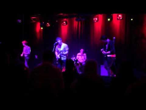 TWK live at Skully's