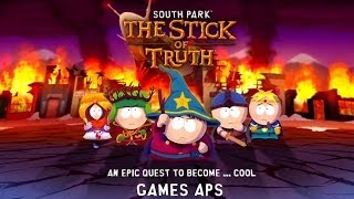 South Park: The Stick of Truth - Новая сила и возвращение домой | Сезон 1 эпизод 20