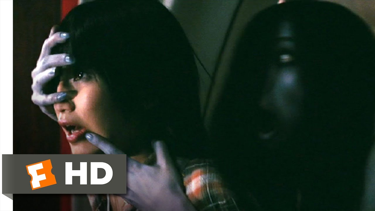 the grudge 2 37 movie clip a ghost in the bed 2006