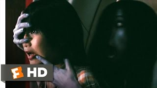 The Grudge 2 (3/7) Movie CLIP - A Ghost in the Bed (2006) HD