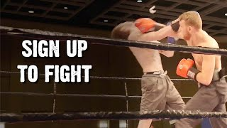 How You Can Fight in Rough N' Rowdy #shorts