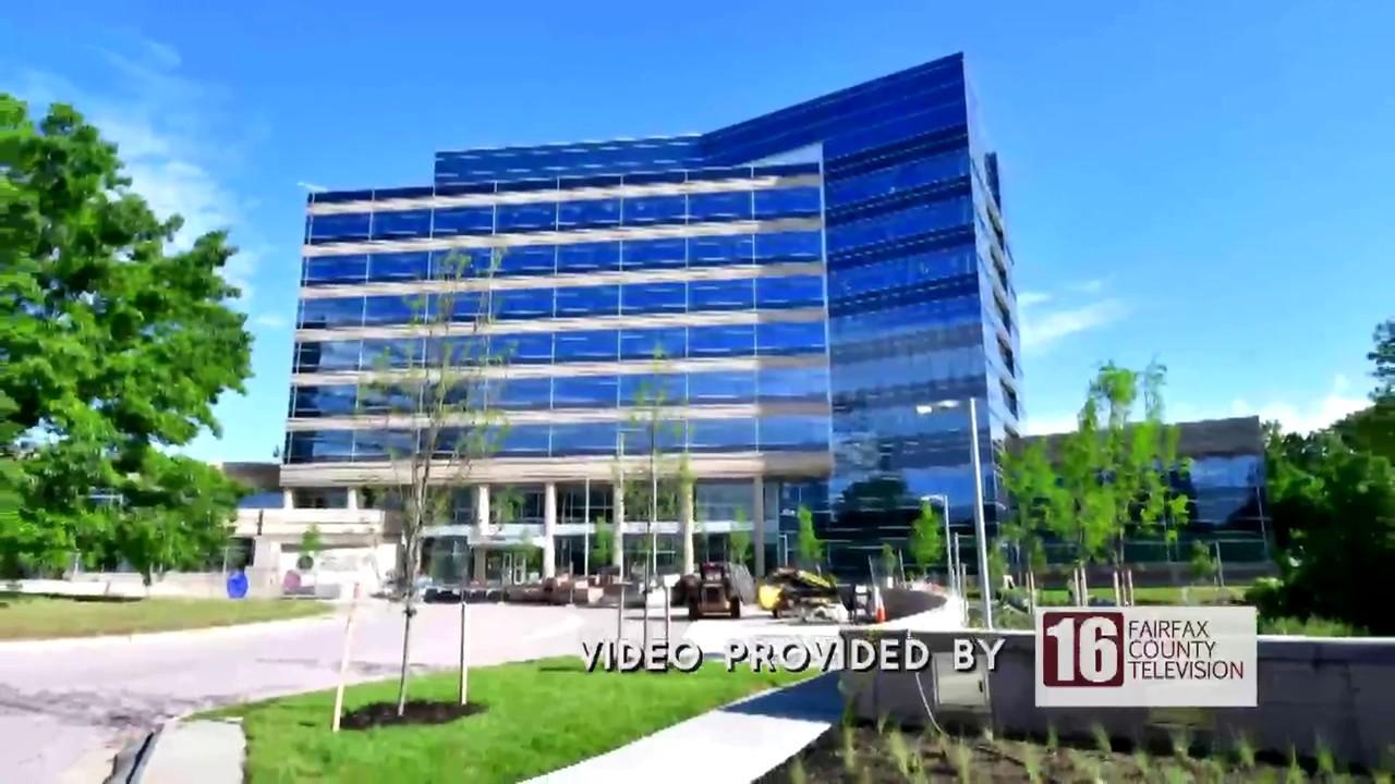 Public Safety Headquarters Construction Time Lapse - YouTube