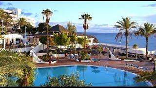 Отели на Канарах.Sandos Papagayo Beach Resort 4* Все включено.Обзор(Горящие туры и путевки: https://goo.gl/cggylG Заказ отеля по всему миру (низкие цены) https://goo.gl/4gwPkY Дешевые авиабилеты:..., 2016-05-27T19:43:38.000Z)